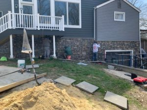 Masonry Contractors In Jersey City, New Jersey